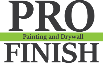 Pro Finish Painting and Drywall